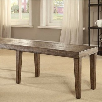 Dining Bench Shop The World S Largest Collection Of Fashion Shopstyle