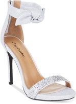 ZiGi Soho Sauly Two-Piece Dress Sandals