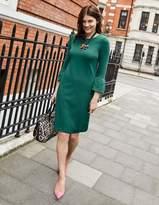 Boden Lavinia Ponte Dress