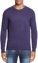 The Men's Store at Bloomingdale's Cashmere Crewneck Sweater
