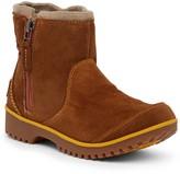 Sorel Meadow Zip Waterproof Boot