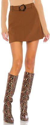 Nicholas Mini Skirt