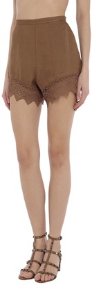 Ermanno Scervino Beach shorts and pants