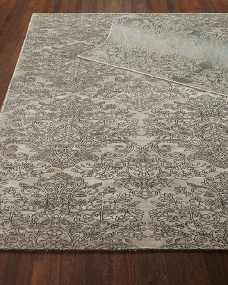 "Anastasia Beverly Hills NourCouture Rug, 7'6"" x 10'6"""