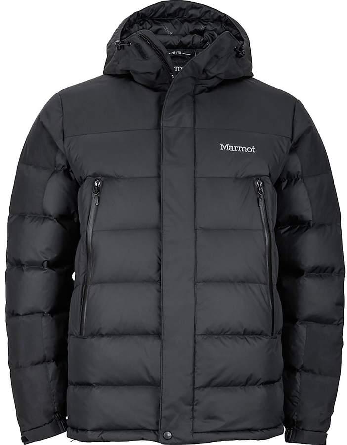 Marmot Mountain Down Jacket - Men's