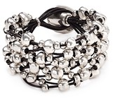 Uno de 50 Beaded Toggle Bracelet
