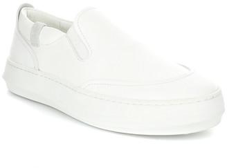 Fly London Cezi Leather Comfort Sneaker