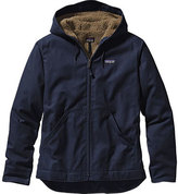 Patagonia Men's Lined Canvas Hoody