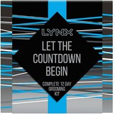 Lynx Countdown Calendar