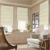 JCP HOME JCPenney HomeTM Custom Savannah Roman Shade - FREE SWATCH