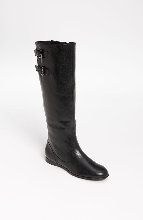 Enzo Angiolini 'Zarynn' Riding Boot (Nordstrom Exclusive)