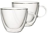 Villeroy & Boch Artesano Hot Beverages Large Cups (Set of 2)