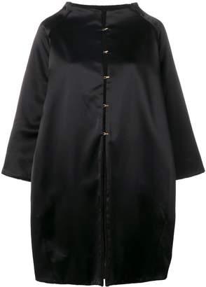 Gianluca Capannolo Monica reversible coat