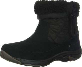 Merrell Women's Approach Nova Bluff Plr Waterproof Ankle Boots