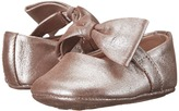 Elephantito Baby Ballerina w/ Bow (Infant/Toddler)
