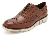 Cole Haan Zerogrand Wingtip Oxford Shoes
