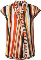 Thomas Wylde Indiana blouse