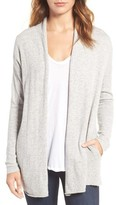 Velvet by Graham & Spencer Women's Open Cardigan