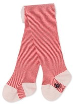 Petit Bateau Girls ribbed tights