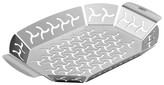 Weber Stainless Steel Grill Pan- Small