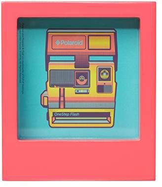 Polaroid Desk Frame - Pink