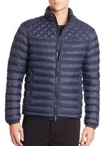 Strellson Quilted Long Sleeve Jacket