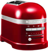 KitchenAid KMT2204 Candy Apple 2 Slice Toaster - Pro Line Series
