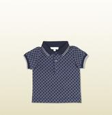 Gucci Short Sleeve Polo