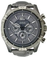 GUESS GUESS? U18515G1 Boldly Detailed Sport Chronograph Men's Watch