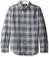 Grayers Men's Vintage Twill Shirt