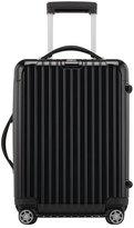 Rimowa Salsa Deluxe Cabin Multiwheel Luggage, Black