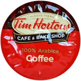 Keurig 18-Count Tim HortonsTM Coffee for Single Serve Coffee Makers
