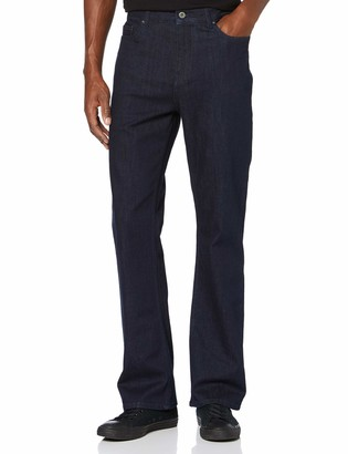 find. Men's Bootcut Fit Comfort Stretch Jeans