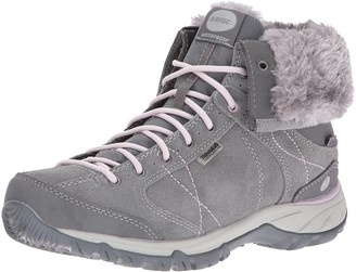 Hi-Tec Women's Equilibrio Bellini Snug i Waterproof-W Snow Sneaker