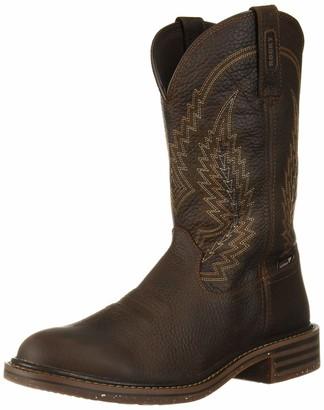 Rocky Men's Riverbend Western Boot