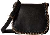 Gabriella Rocha Sawyer Crossbody with Chain Detail