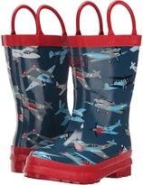 Hatley Fighter Planes Rainboots (Toddler/Little Kid)