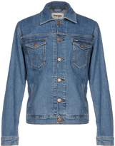 Wrangler Denim outerwear