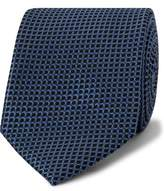 Calvin Klein Double Spot Tie
