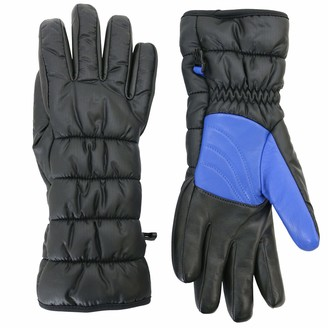 URBAN RESEARCH U|R Powered Womens Waterproof Touchscreen Winter Gloves