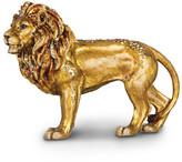 Jay Strongwater Lion Figurine