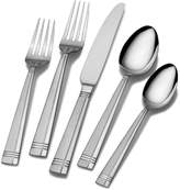 Pfaltzgraff Everyday Dawson Frost 20-pc. Flatware Set