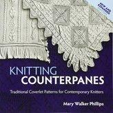 Dover Knitting Counterpanes