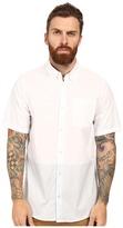 Nike SB Holgate Blocked Woven Short Sleeve Shirt