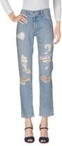 Current/Elliott Denim pants - Item 42615498