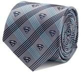 Cufflinks DC Comics Superman Plaid Tie
