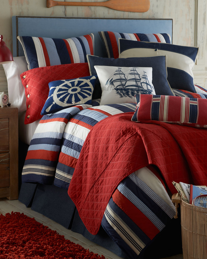 """Colton"" Bed Linens"