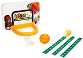 Little Tikes LeBron James Family Foundation Dream Big Attach 'n Play Basketball Set