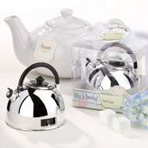"""Kate Aspen Baby is Brewing"""" Teapot Timer"""