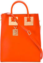 Sophie Hulme Albion tote - women - Calf Leather - One Size